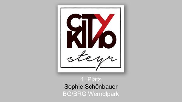 Gymnasium Werndlpark Logowettbewerb Citykino